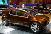 2007 Nissan Bevel