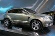 2005 Opel Antara GTC