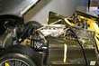 2007 Pagani Zonda F Engine