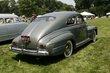 1941 Pontiac Streamliner Torpedo Sedan Coupe