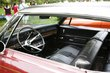 1968 Pontiac Catalina Interior