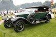 1926 Rolls-Royce Silver Ghost Tourer
