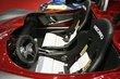 2007 Sbarro Turbo S20 Interior