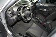 2008 Subaru Impreza WRX Sedan Interior