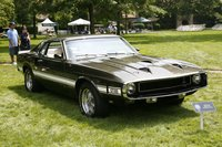 1969 Shelby GT-500 Coupe