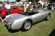 1953 Siata 208S