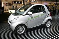 2007 Smart Fortwo Micro Hybrid Drive