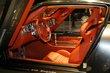 2008 Spyker C12 Zagato Interior