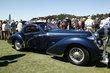 1938 Talbot-Lago T150C Figoni et Falaschi Coupe