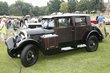 1927 Voisin C7 sedan