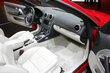 2008 Audi A3 Cabriolet Interior