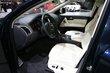2008 Audi Q7 V12 TDI Interior