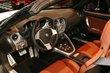 2008 Alfa Romeo 8C Spider Interior