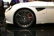 2008 Alfa Romeo 8C Spider Wheel