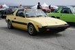1990 Bertone X1/9