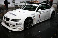 2009 BMW M3 IMSA Racer