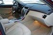 2008 Cadillac CTS Interior