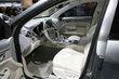 2008 Cadillac Provoq Interior