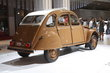 2008 Citroen 2 CV by Hermes