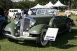 1933 Chrysler CL Dual Cowl Phaeton by LeBaron