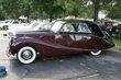 1951 Daimler Special Sports Empress