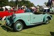 1933 Derby L8 Roadster