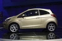 2008 Ford Ka Greene Planet