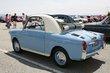 1959 Fiat 500 Bianchina
