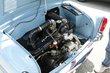 1959 Fiat 500 Bianchina Engine