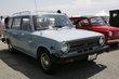 1974 Fiat 124 Station Wagon