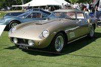 1958 Ferrari 250 GT Berlinetta TDF