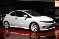 2009 Honda Civic 3d
