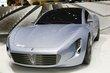 2008 Istituto Europeo di Design Maserati Chicane