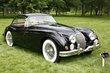 1960 Jaguar XK150 Coupe