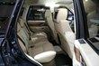 2009 Land Rover Range Rover Sport Interior