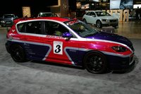 2007 Mazda Mazdaspeed3 Time Attack