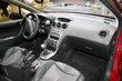 2008 Peugeot 308 Interior