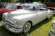 1950 Pontiac Chieftain Eight Catalina Silver Streak