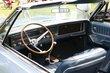 1967 Pontiac Grand Prix Interior