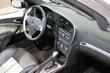 2008 Saab 9-3 Convertible Instrumentation