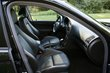 2008 Saab 9-3 Turbo X Sedan Interior