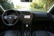 2008 Saab 9-3 Turbo X Sedan Instrumentation