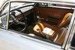 1967 Seat 850 Coupe Interior