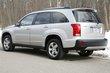 2008 Suzuki XL7 Limited