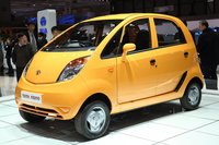 2008 Tata Nano