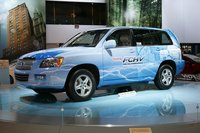 2007 Toyota FCHV