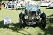 1921 Vauxhall 30/98 E Type 4 Seat Tourer