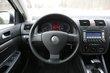 2008 Volkswagen Jetta 2.5 SE Sedan Instrumentation
