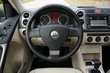 2009 Volkswagen Tiguan Instrumentation
