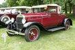 1926 Wills Saint Claire Cabriolet